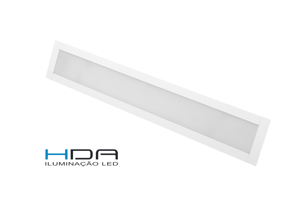 LED HDA 007 OFFICE LINEAR